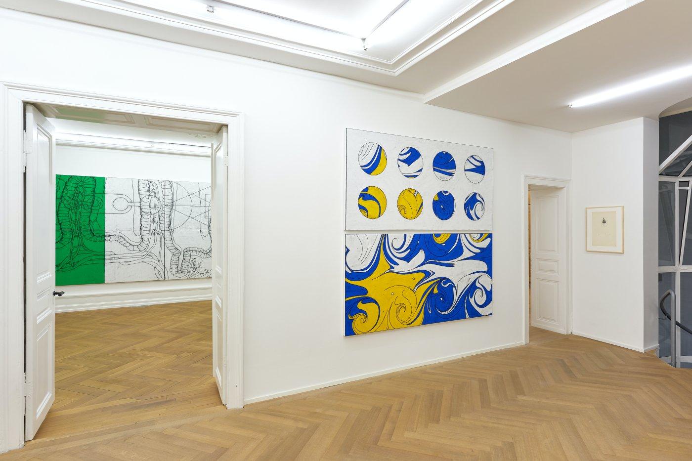 Mai 36 Galerie Matt Mullican 10