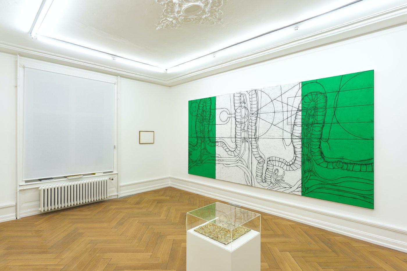 Mai 36 Galerie Matt Mullican 13