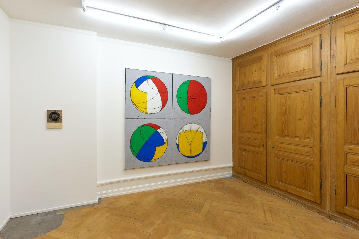 Mai 36 Galerie Matt Mullican 14