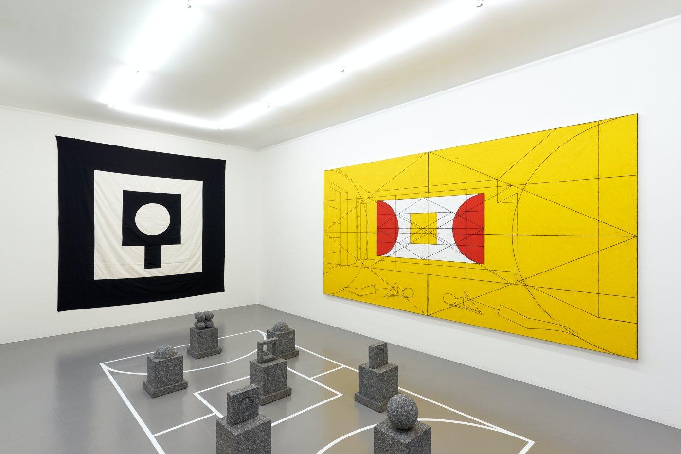 Mai 36 Galerie Matt Mullican 5