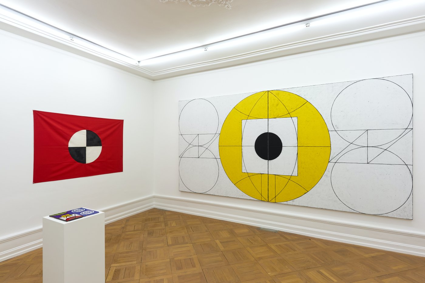 Mai 36 Galerie Matt Mullican 8