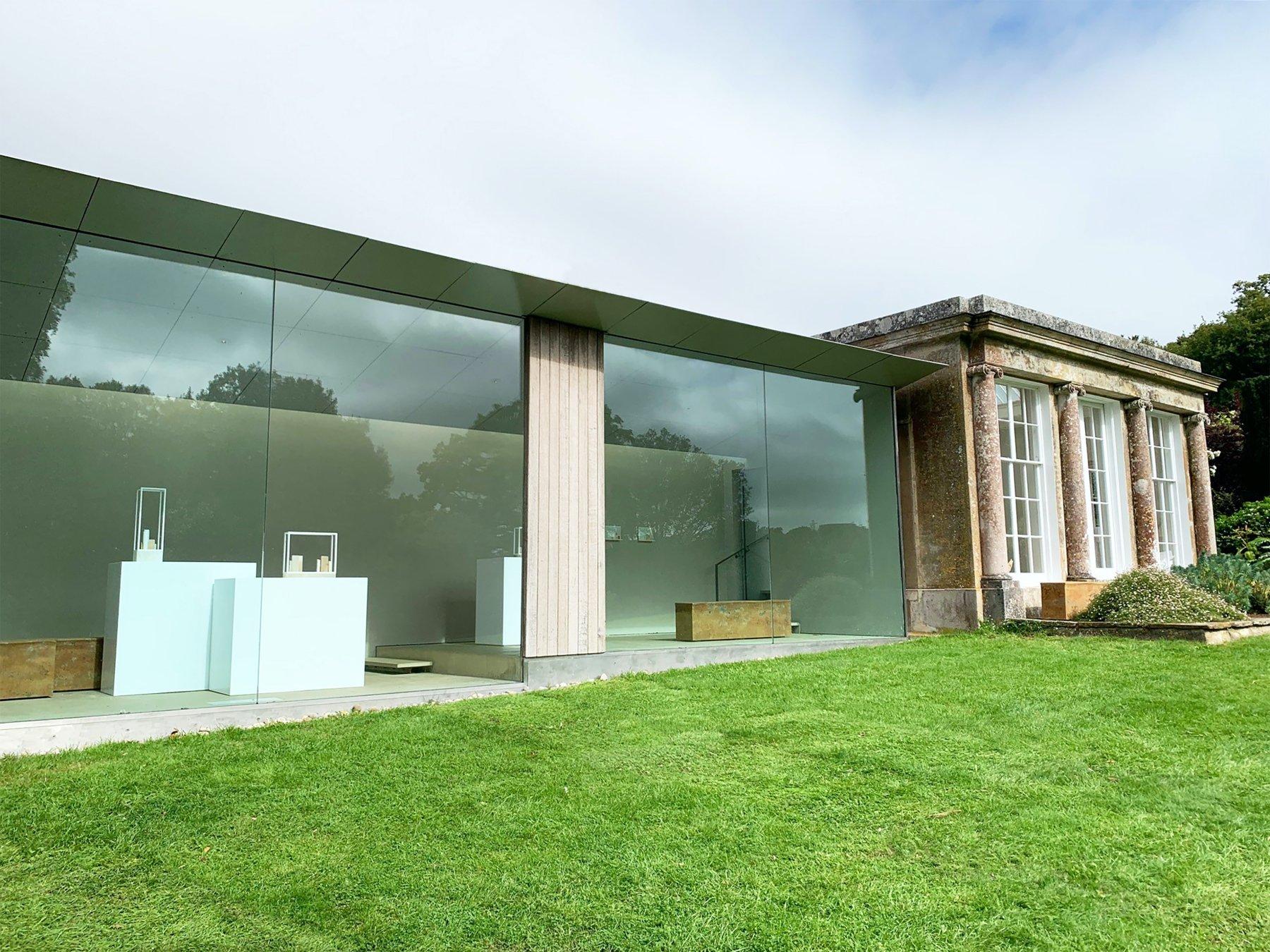 New Art Centre Edmund de Waal 1