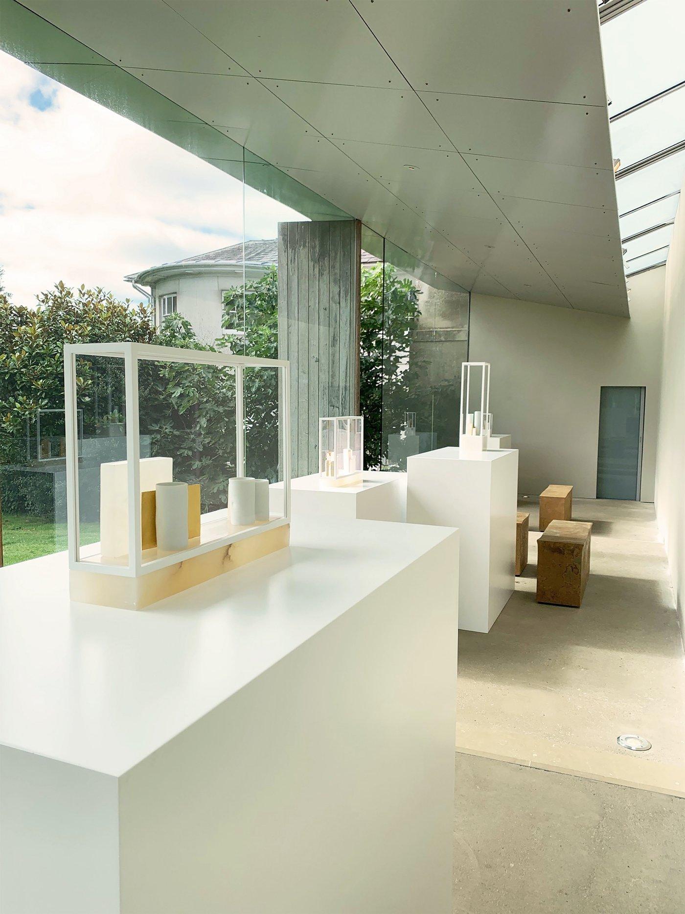 New Art Centre Edmund de Waal 2