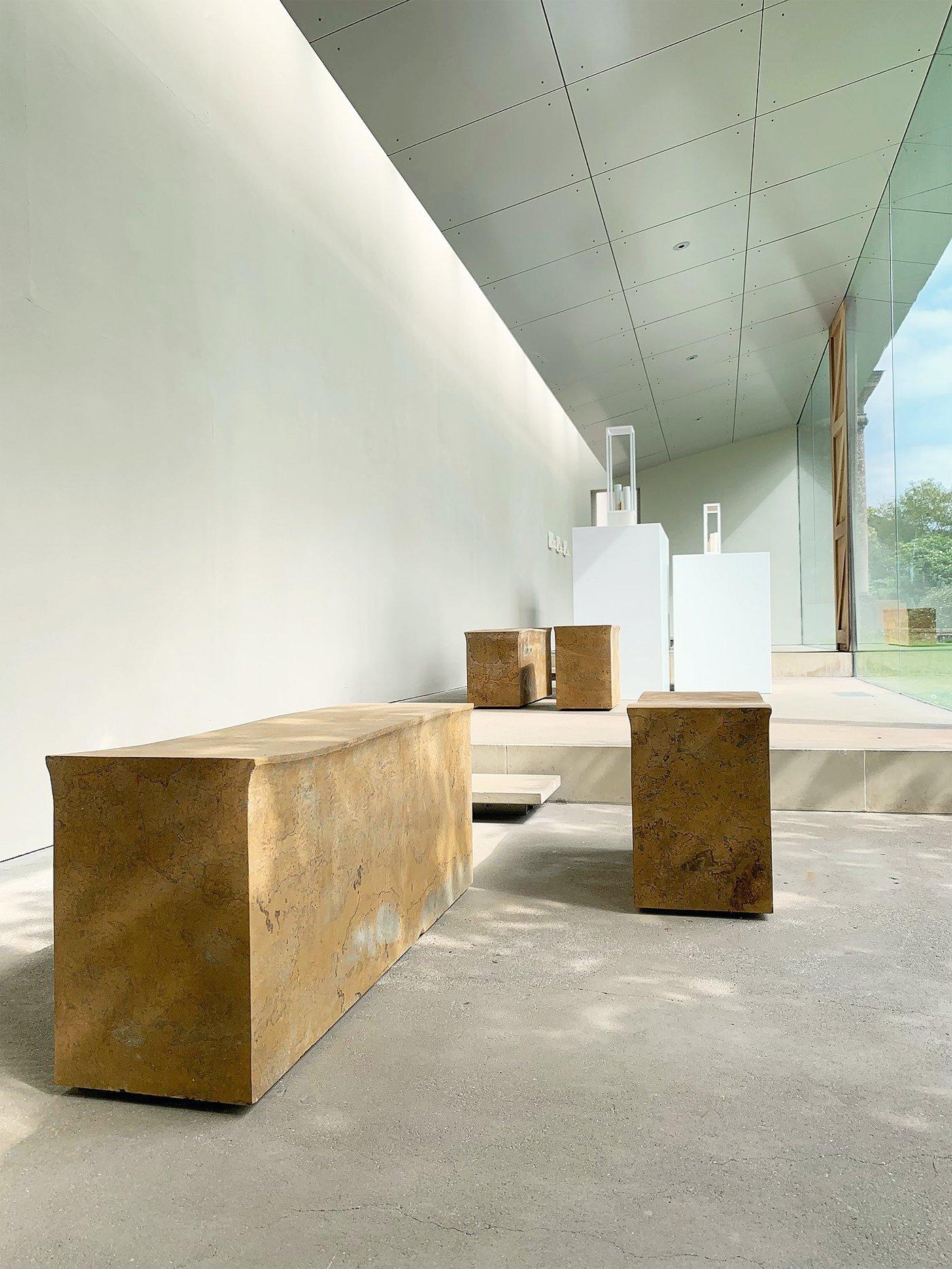 New Art Centre Edmund de Waal 3