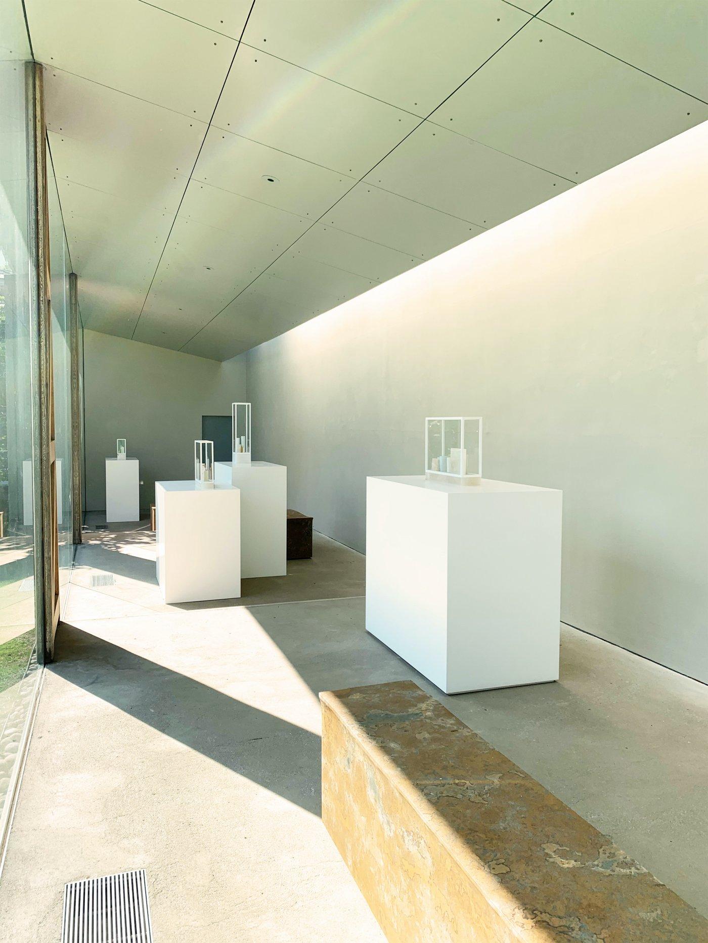 New Art Centre Edmund de Waal 6