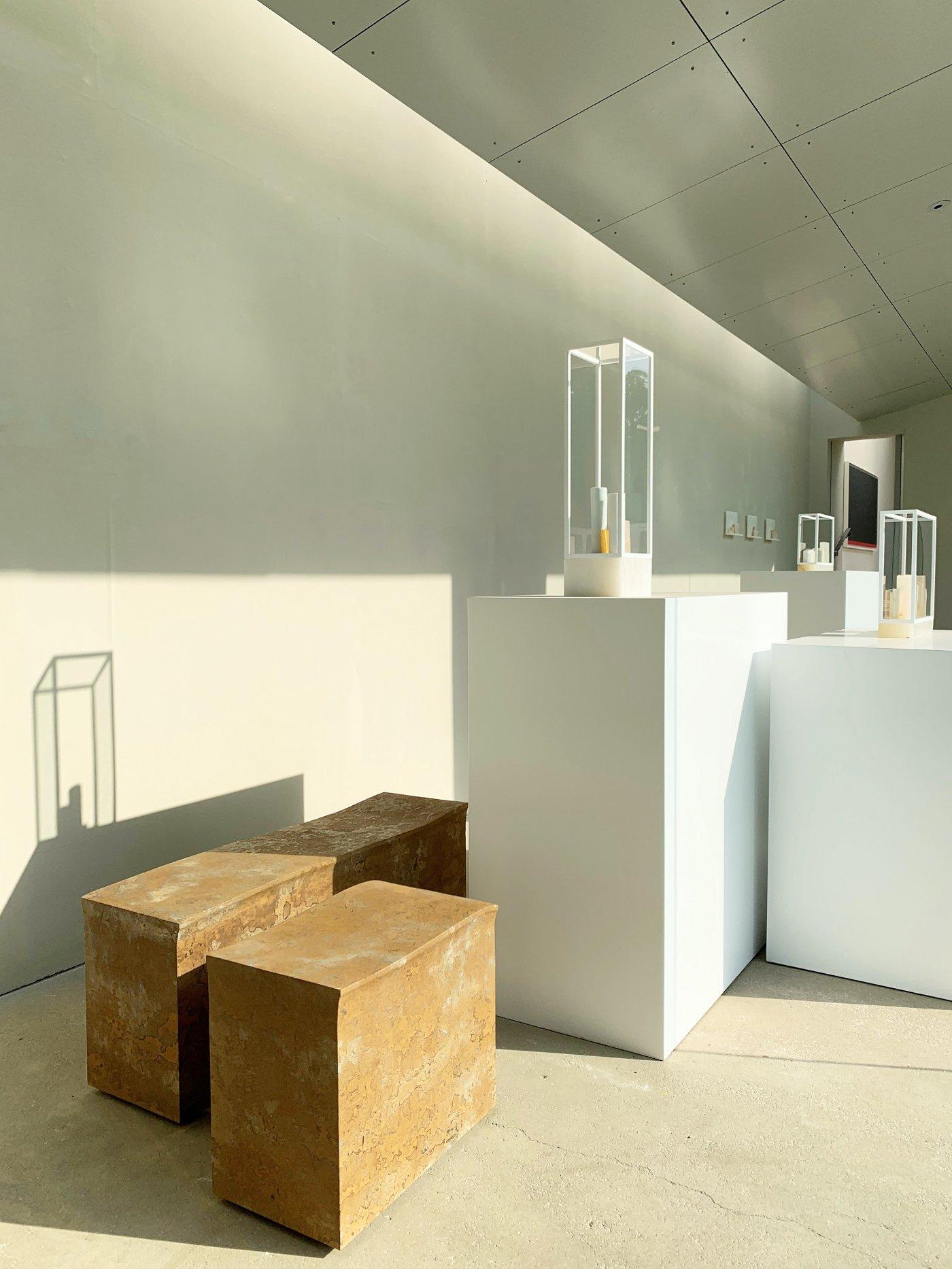 New Art Centre Edmund de Waal 7