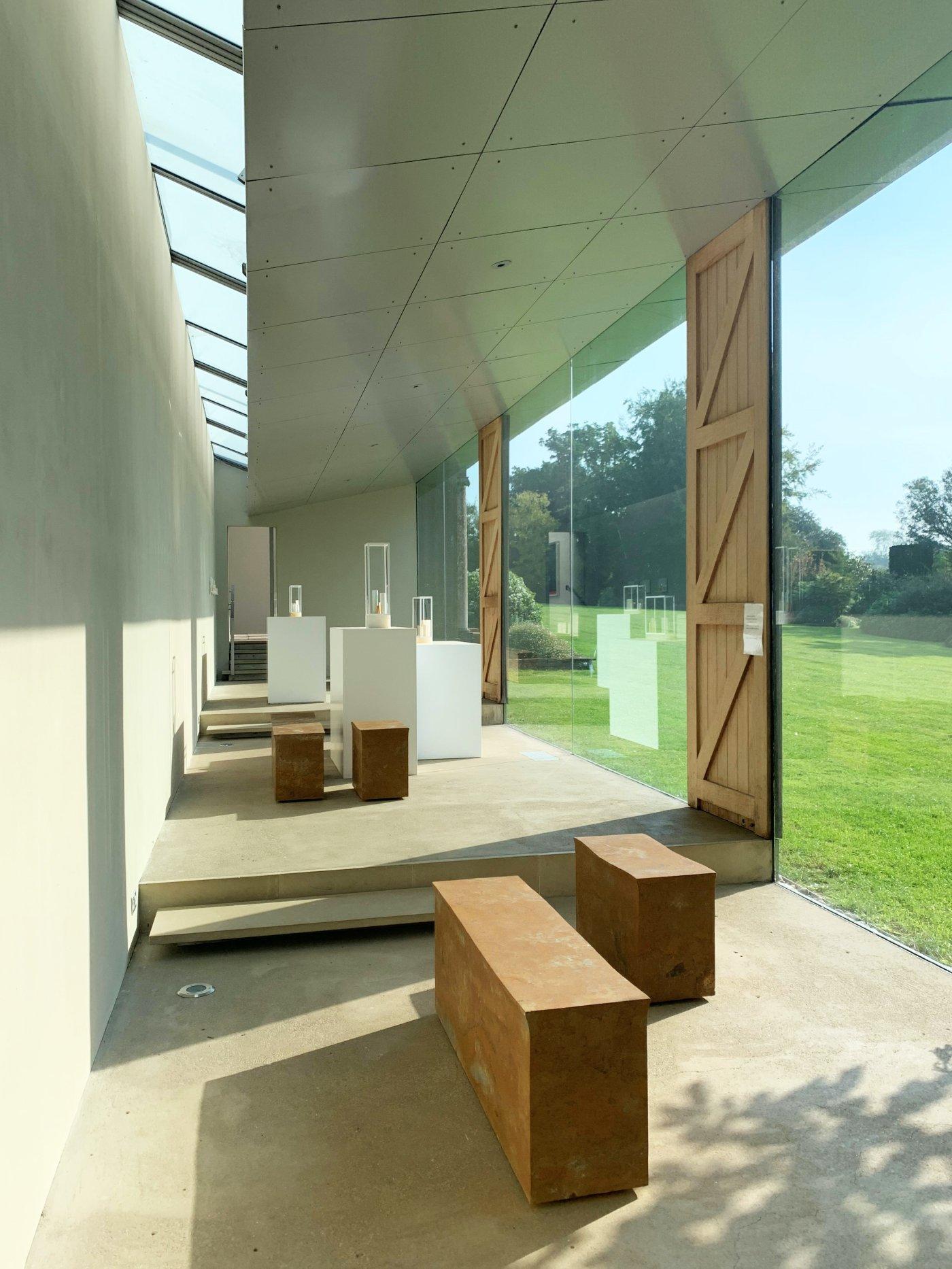New Art Centre Edmund de Waal 8