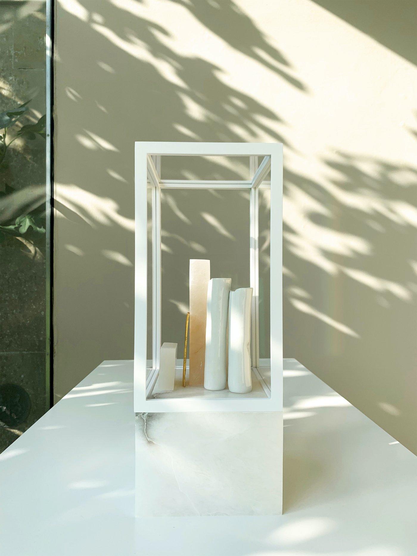 New Art Centre Edmund de Waal 9