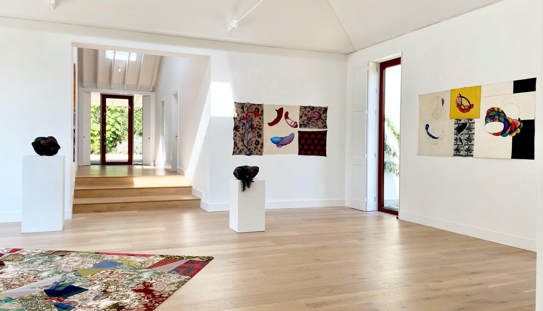 New Art Centre Jacqueline Poncelet 1
