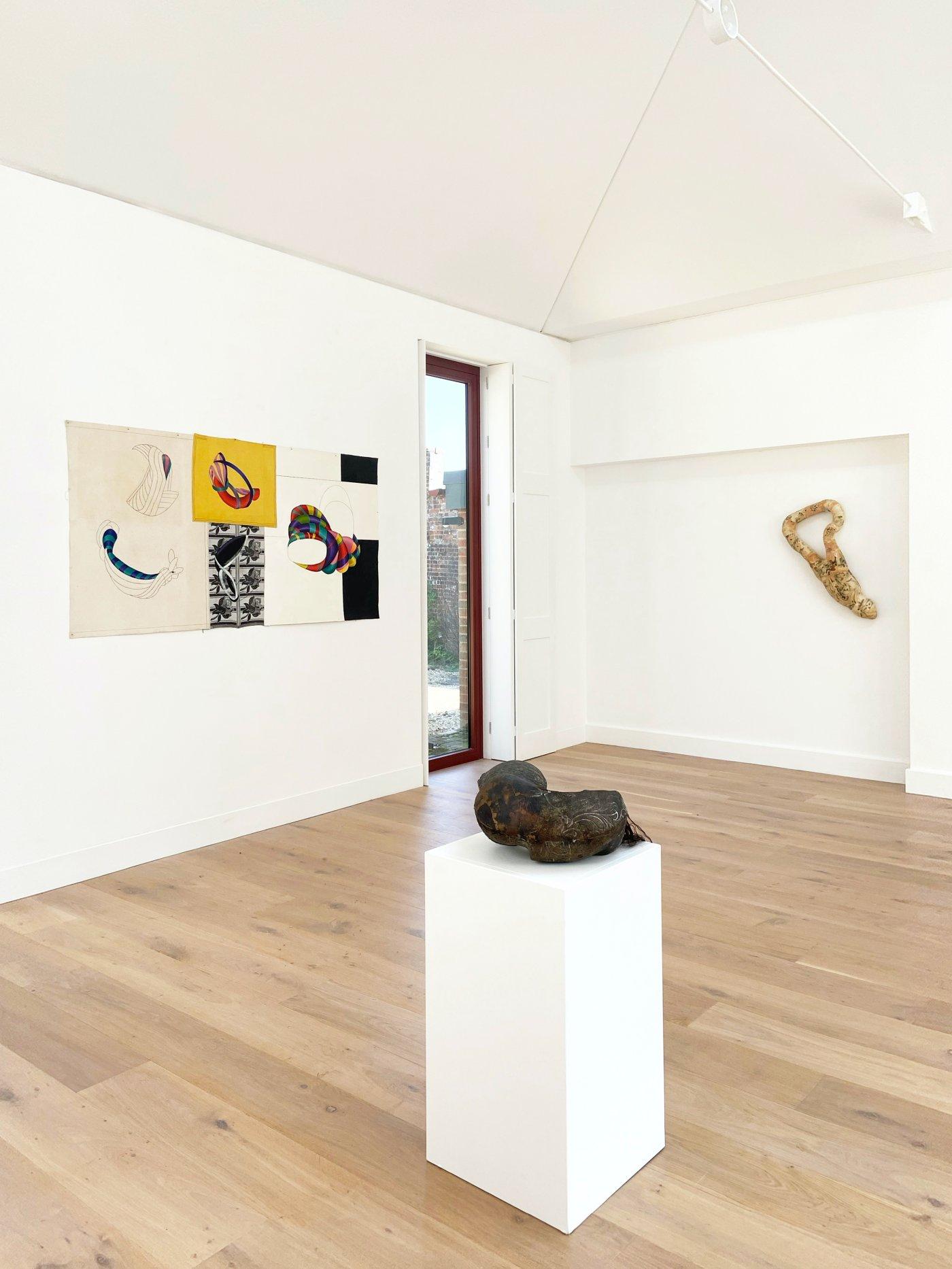 New Art Centre Jacqueline Poncelet 2