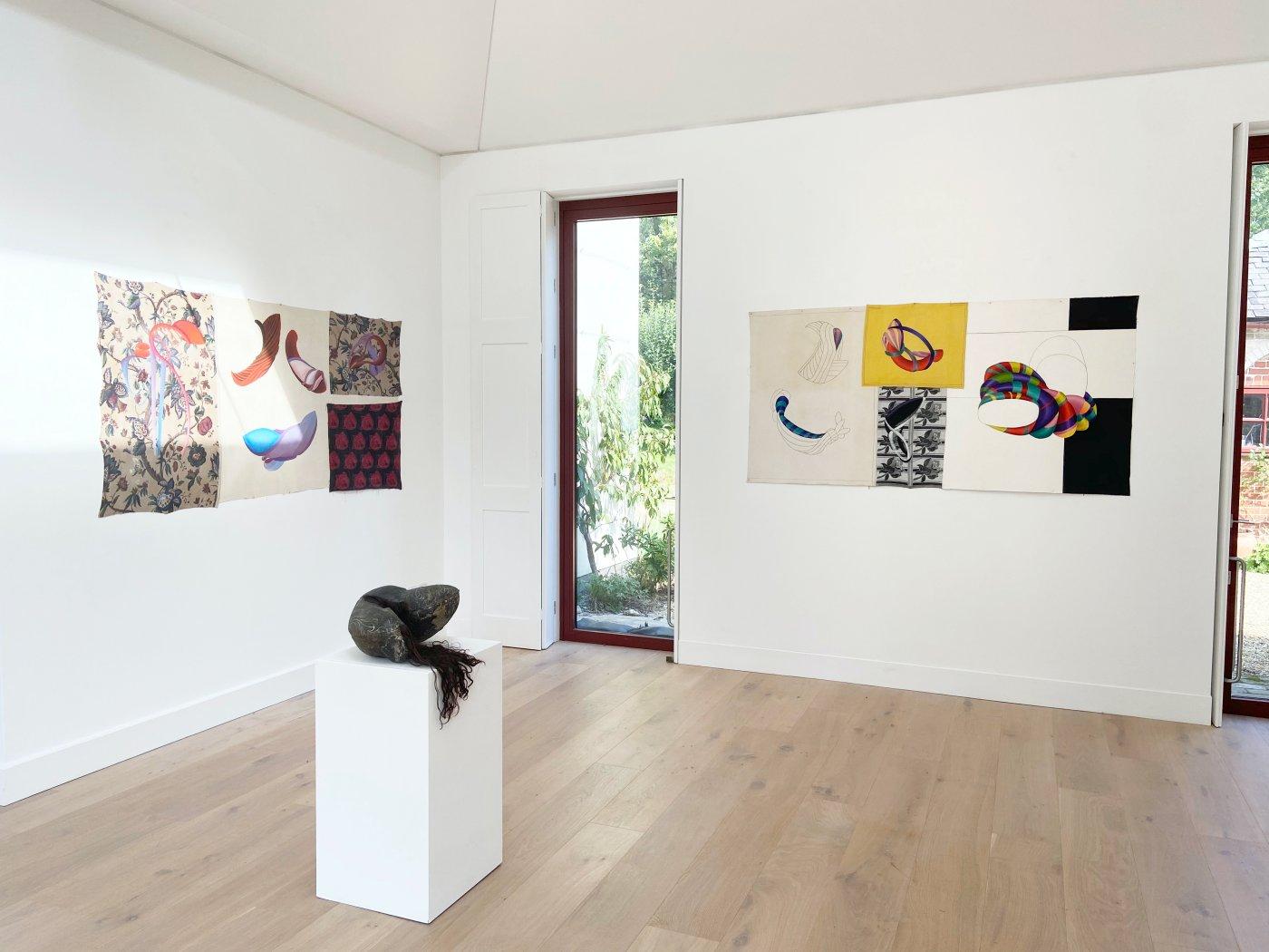 New Art Centre Jacqueline Poncelet 4