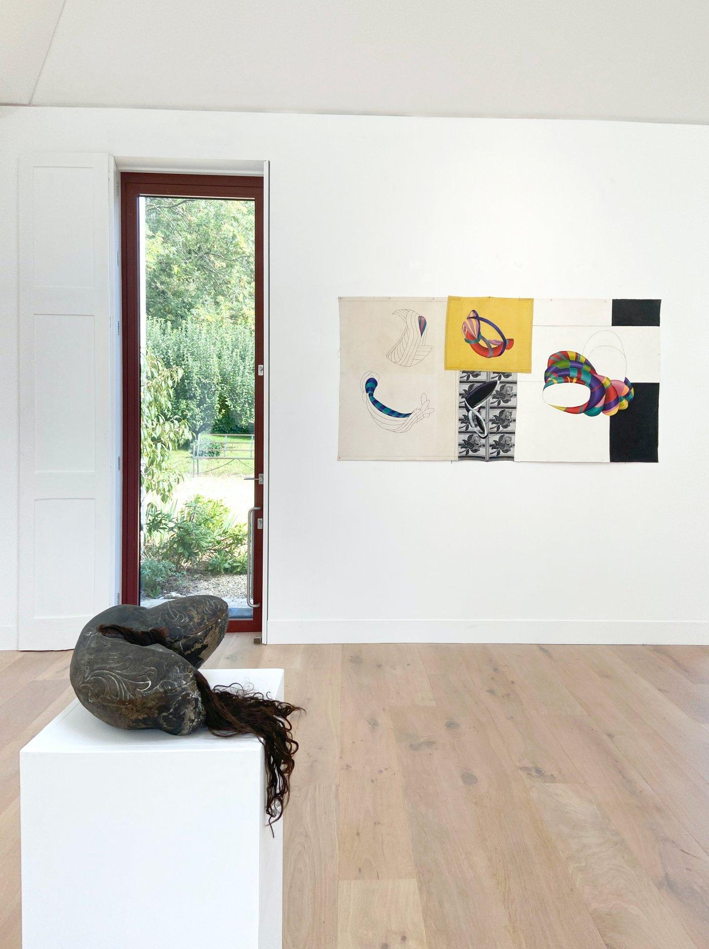 New Art Centre Jacqueline Poncelet 5