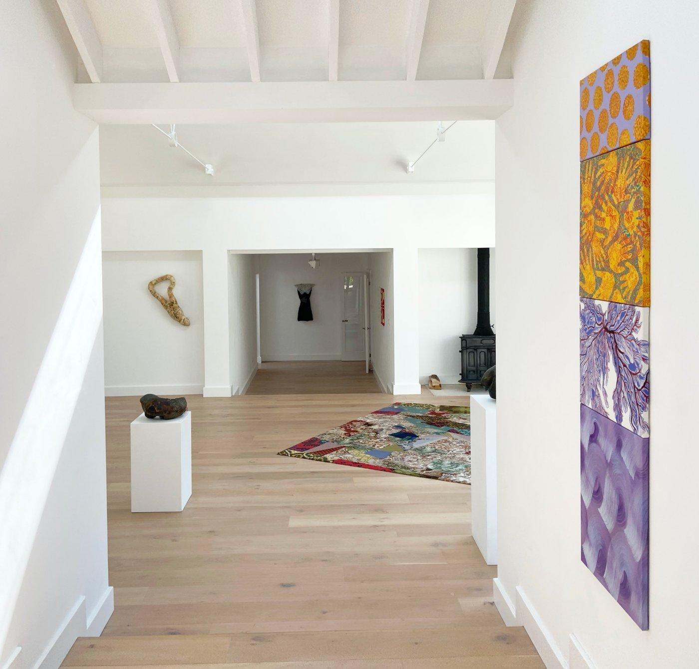 New Art Centre Jacqueline Poncelet 6