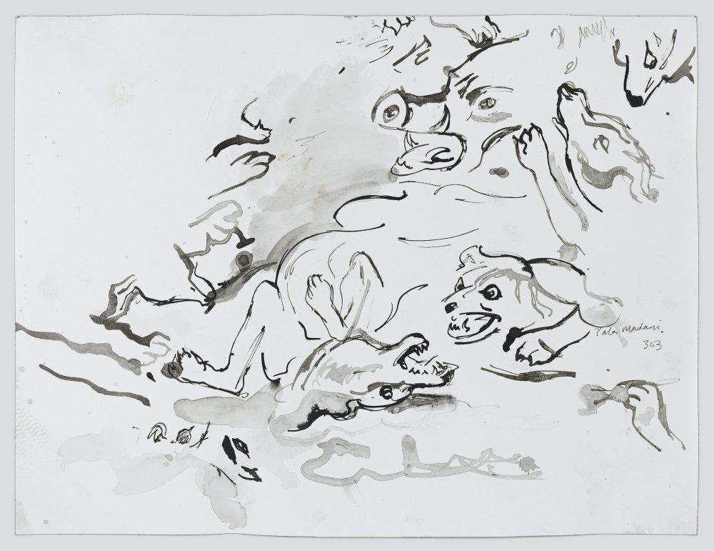 Untitled (After Frans Snyders)