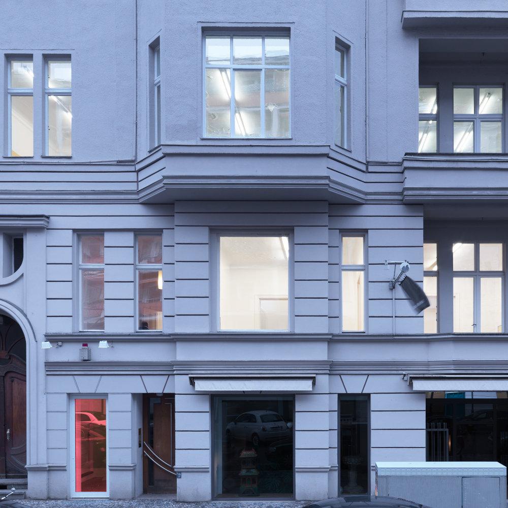 Alvin Baltrop @Galerie Buchholz, Berlin  - GalleriesNow.net