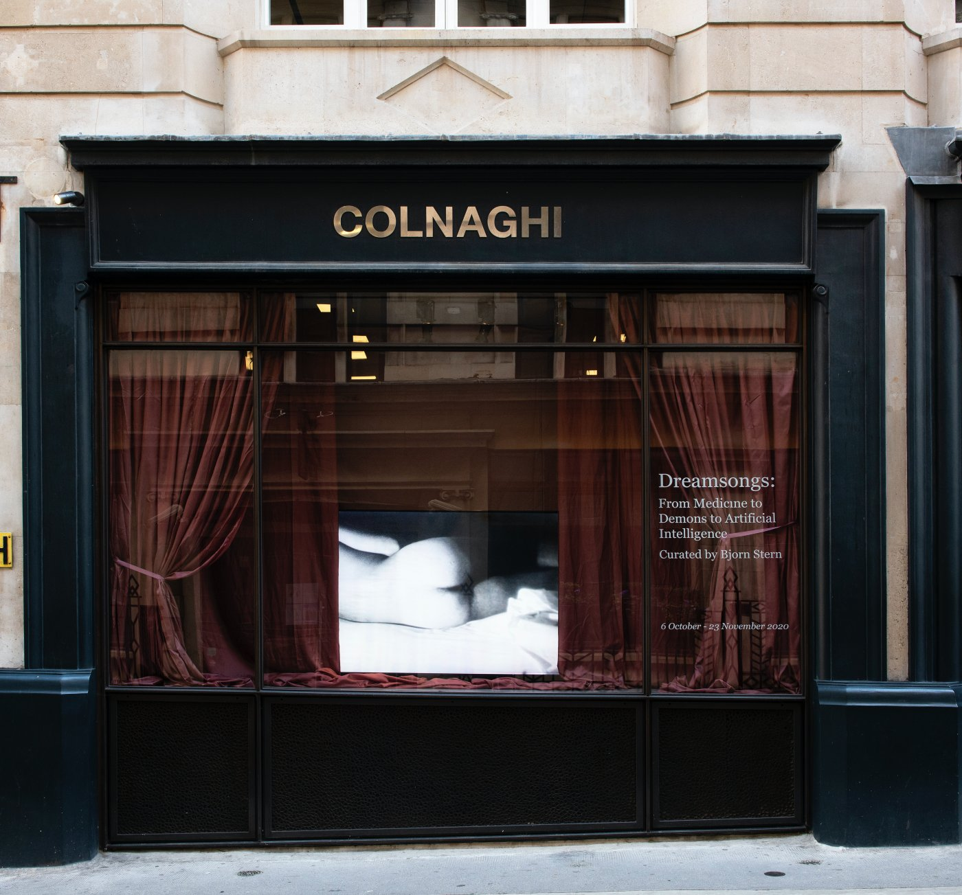 Colnaghi Dreamsongs 4