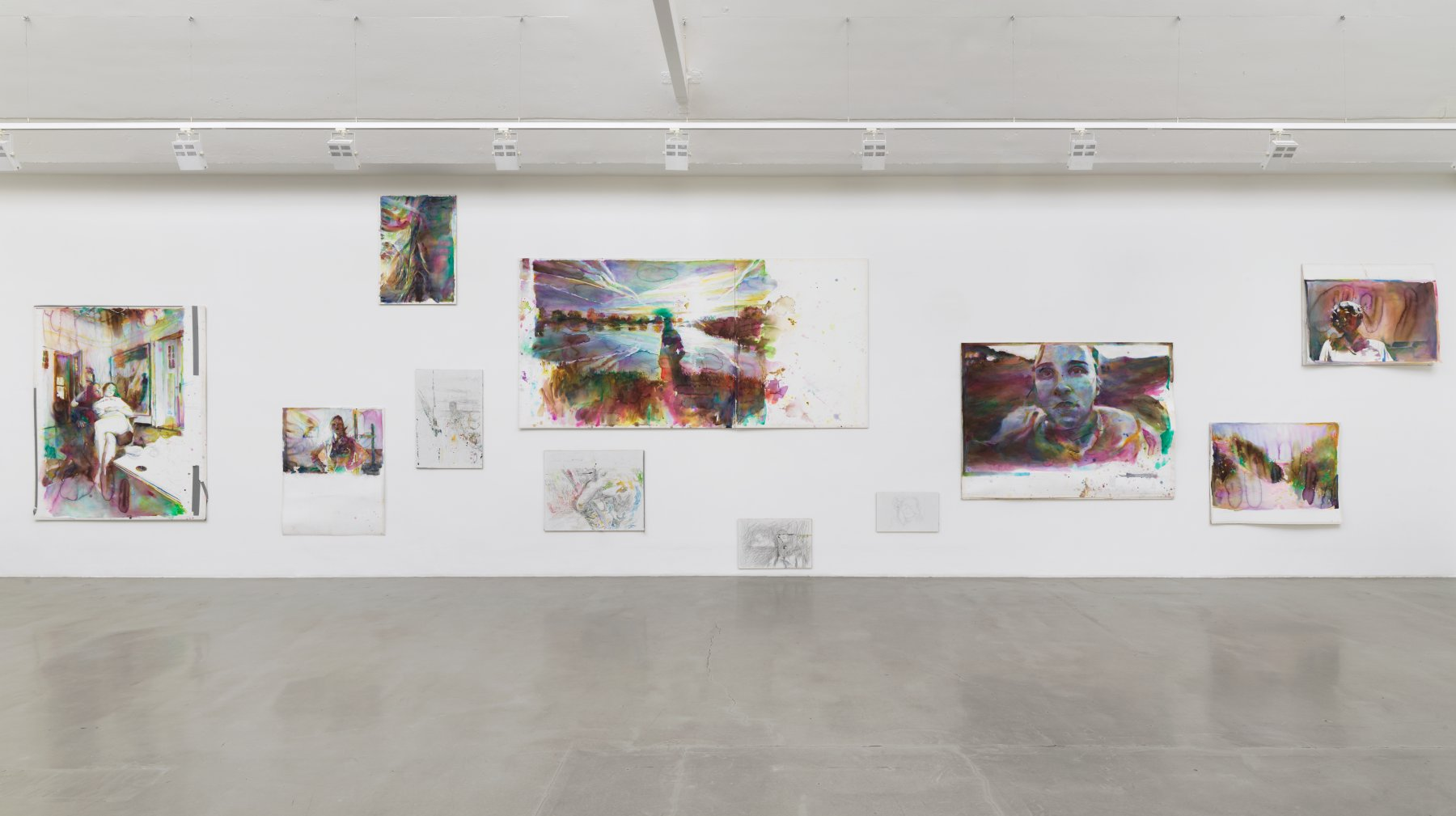 Galerie Barbara Thumm Martin Dammann 1