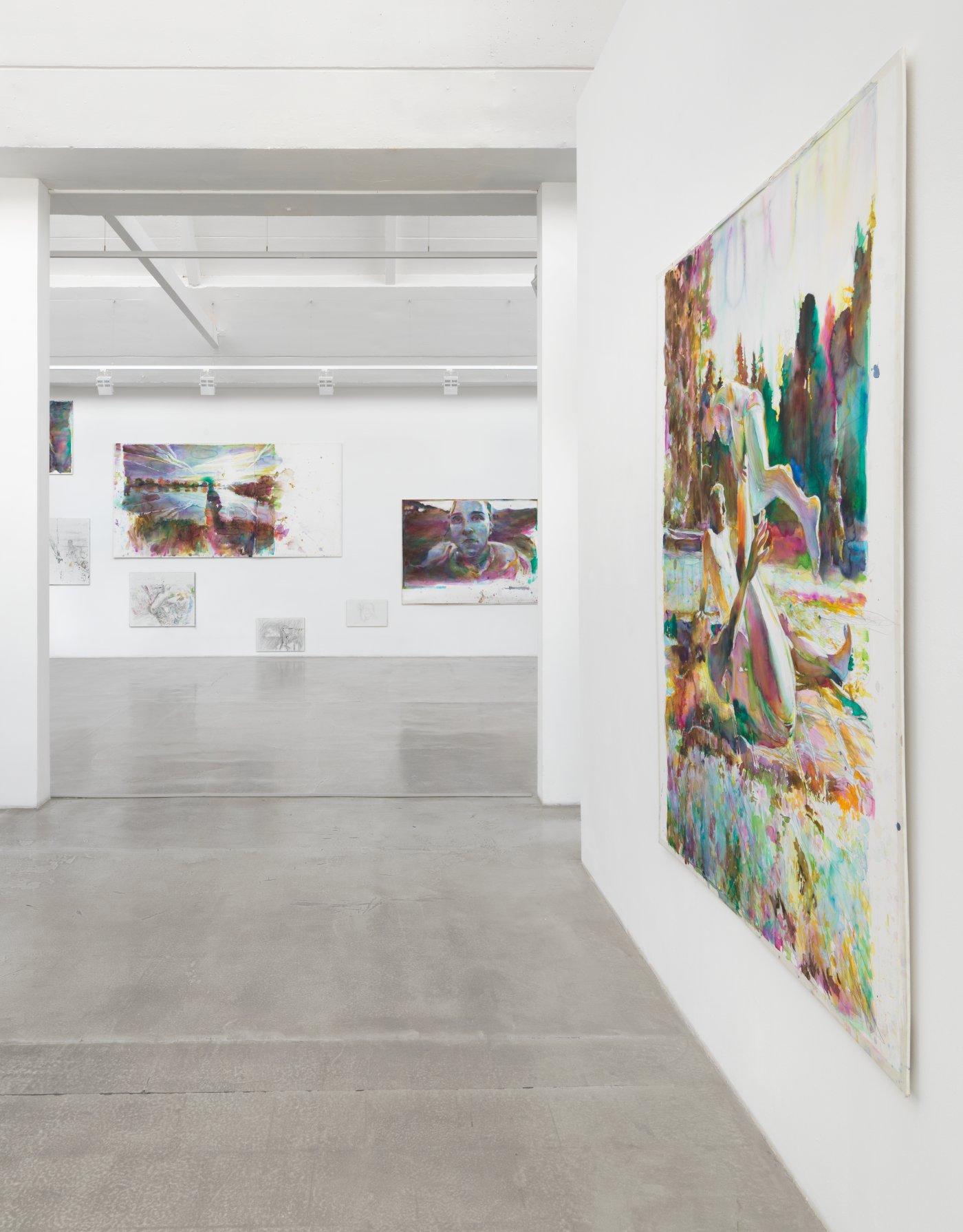 Galerie Barbara Thumm Martin Dammann 2