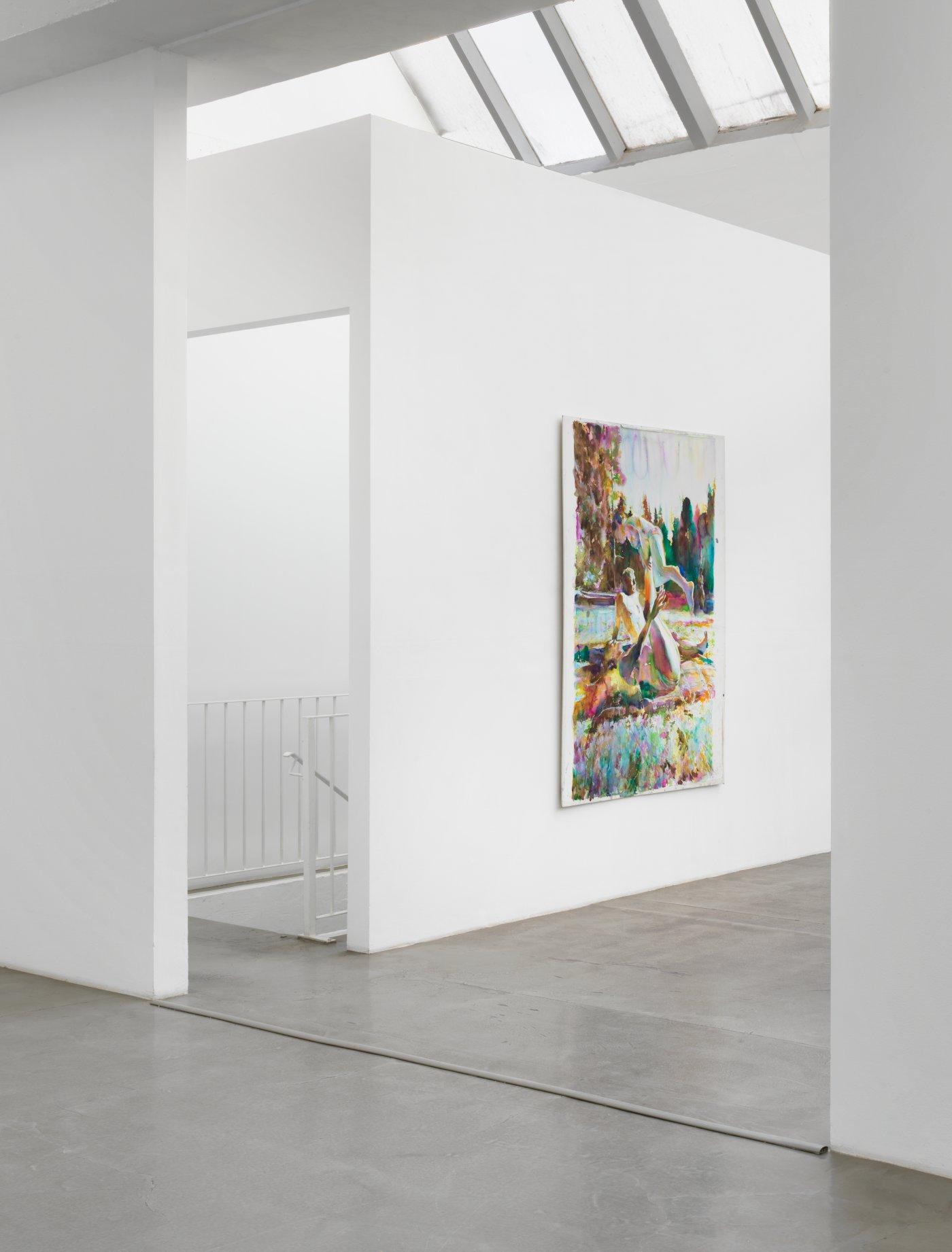 Galerie Barbara Thumm Martin Dammann 3