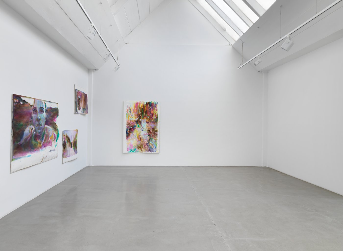 Galerie Barbara Thumm Martin Dammann 6