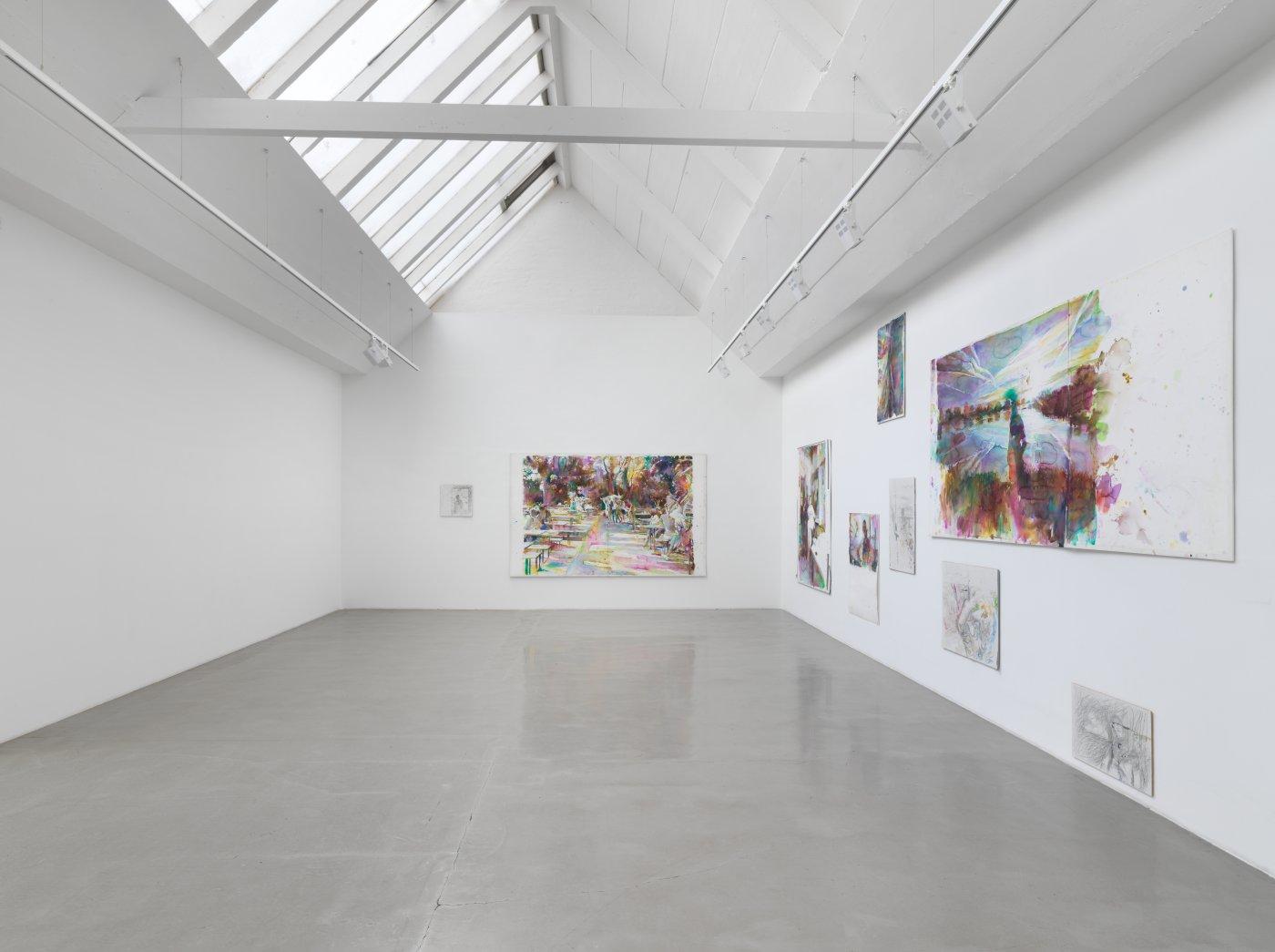 Galerie Barbara Thumm Martin Dammann 7