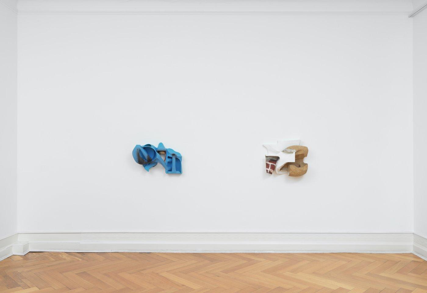 Galerie Buchholz Berlin Vincent Fecteau 6