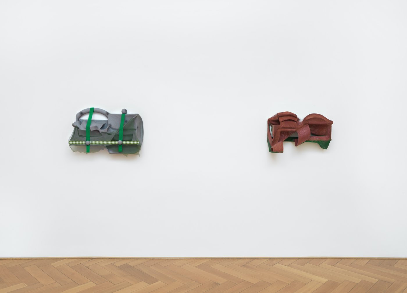 Galerie Buchholz Berlin Vincent Fecteau 9
