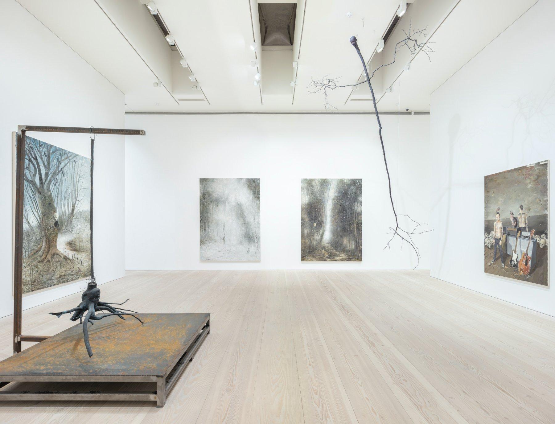 Galerie Forsblom Jarmo Makila 1