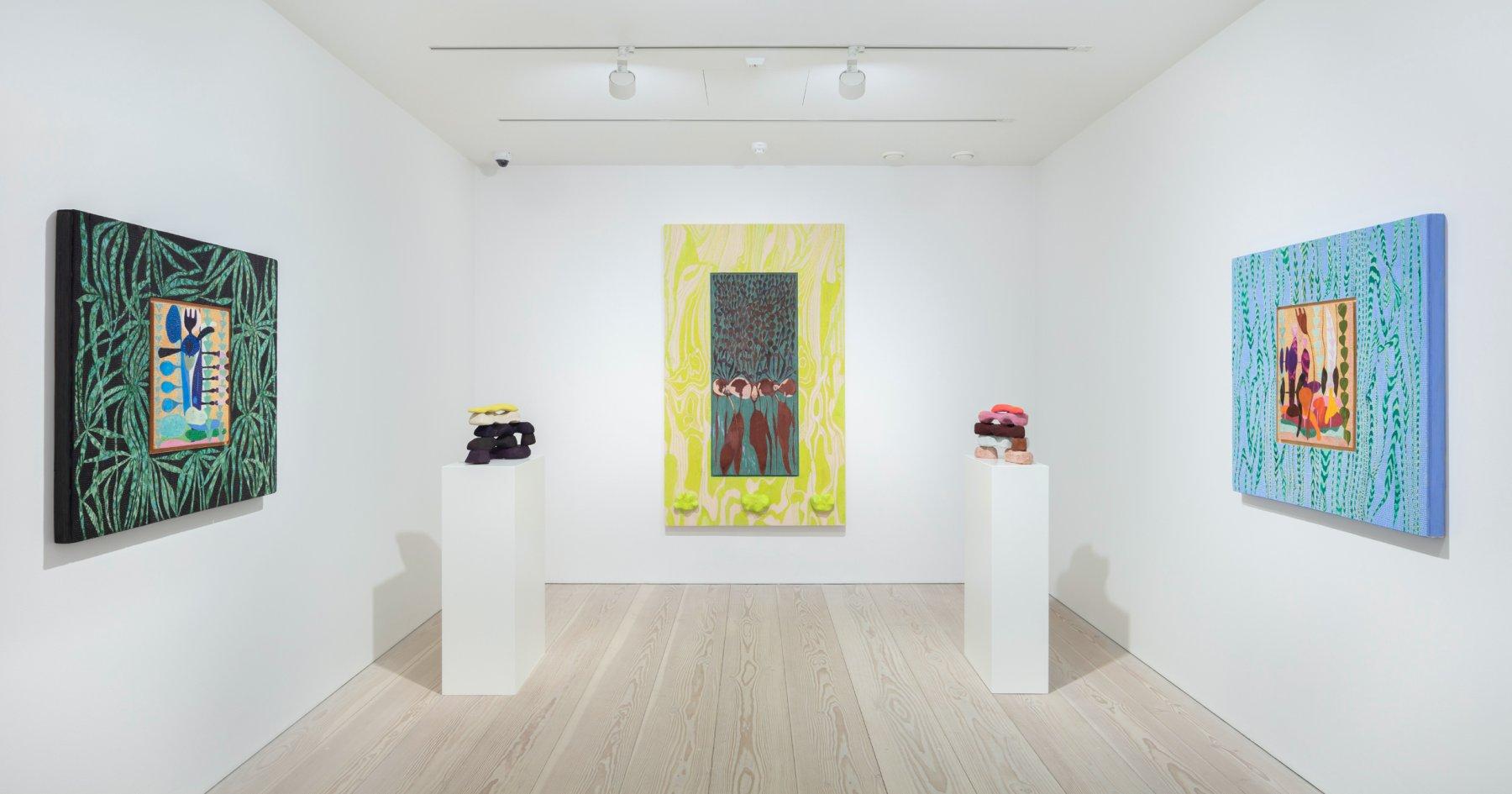 Galerie Forsblom Marika Makela October 2020 1