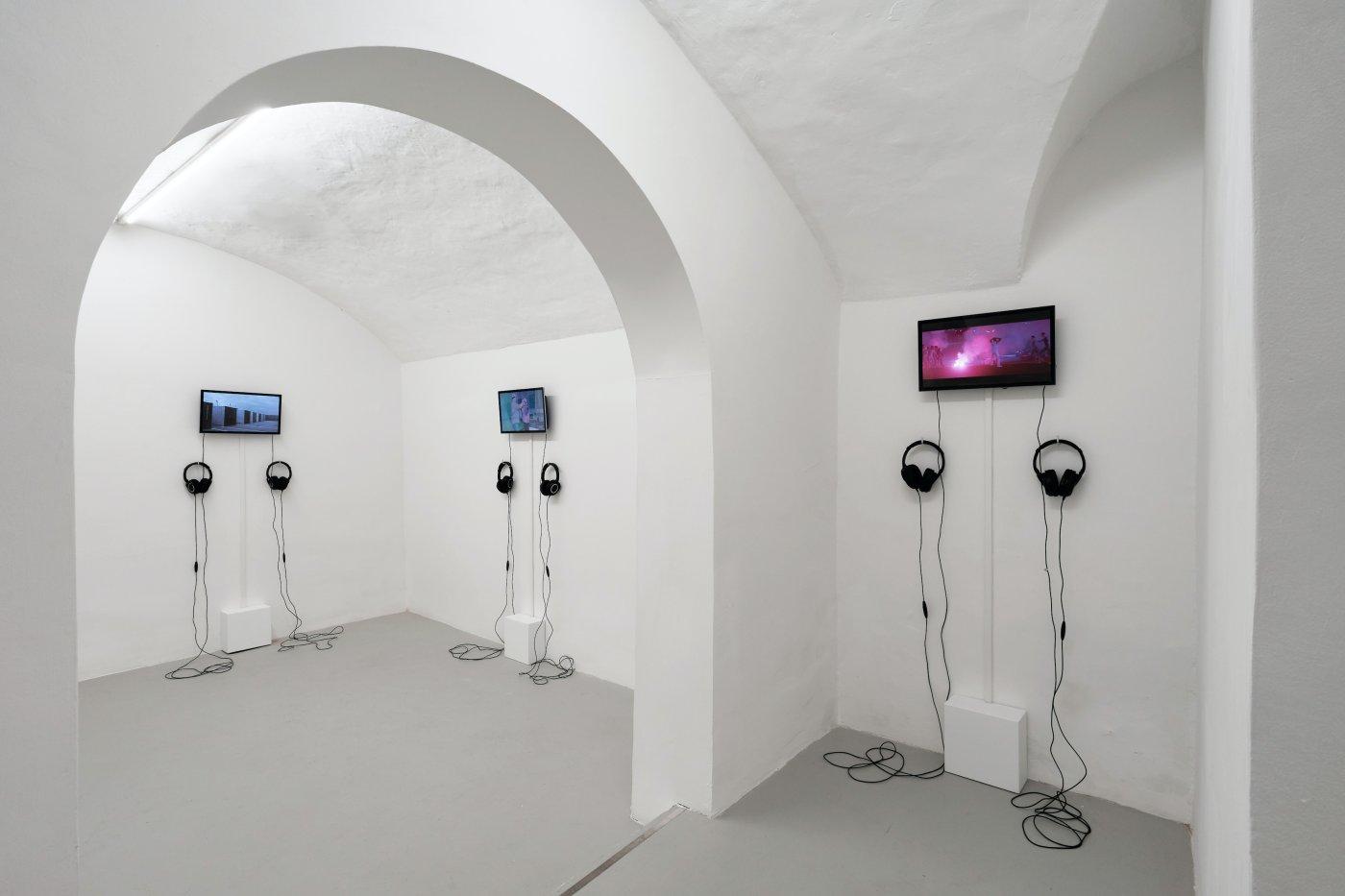 Galleria Continua San Gimignano JR 8