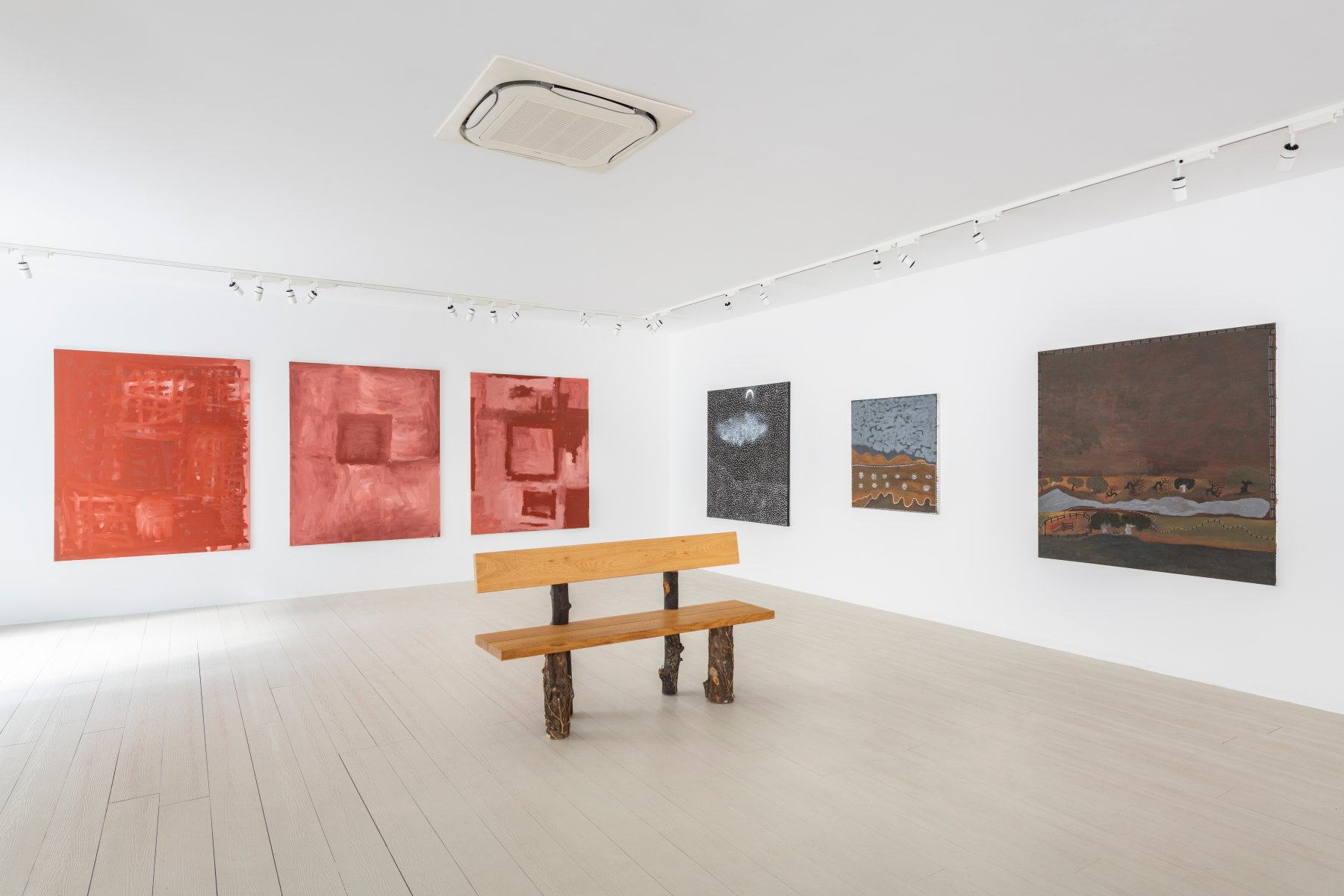 JGM Gallery Ngarranggarni 1