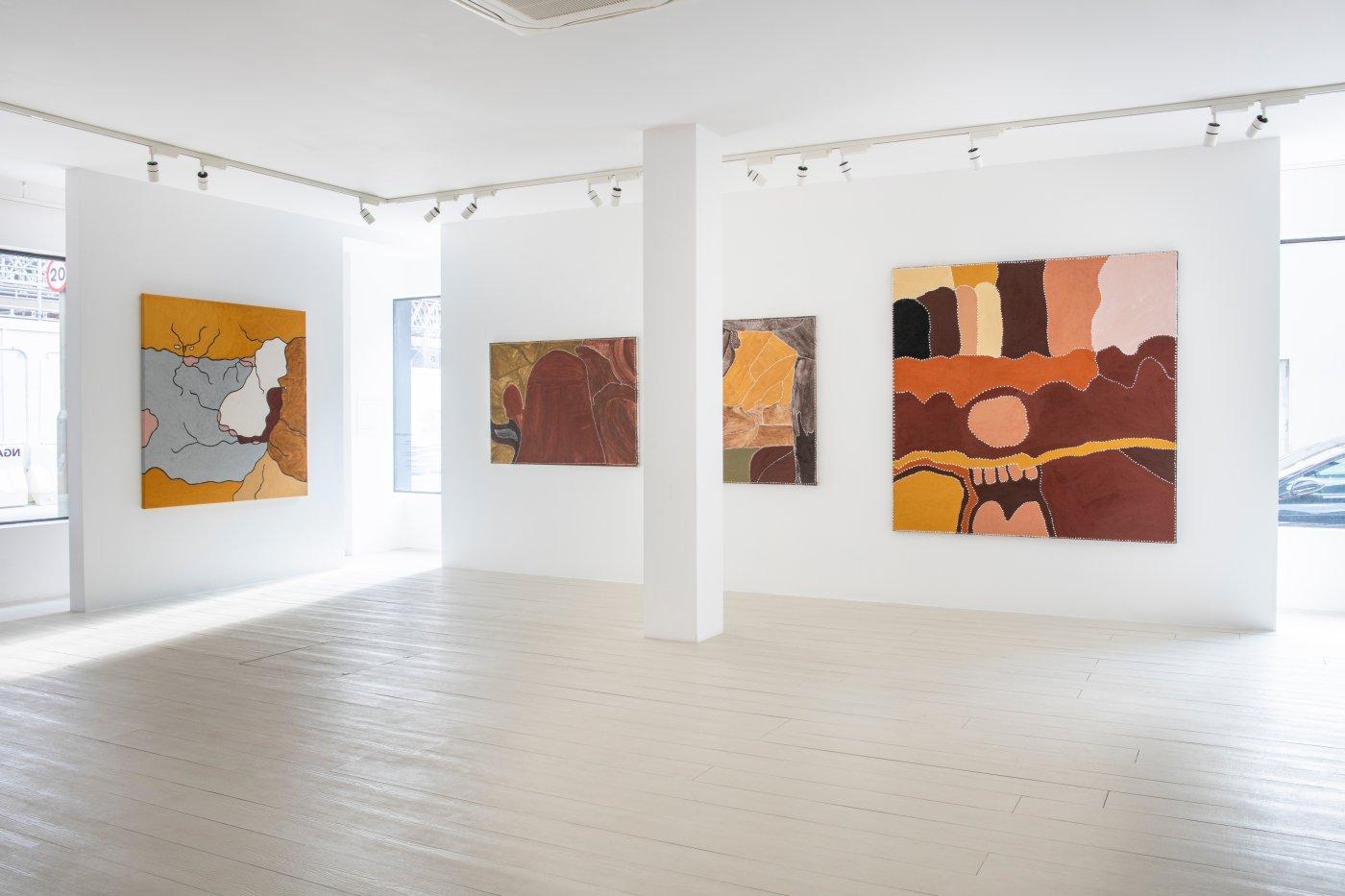 JGM Gallery Ngarranggarni 6