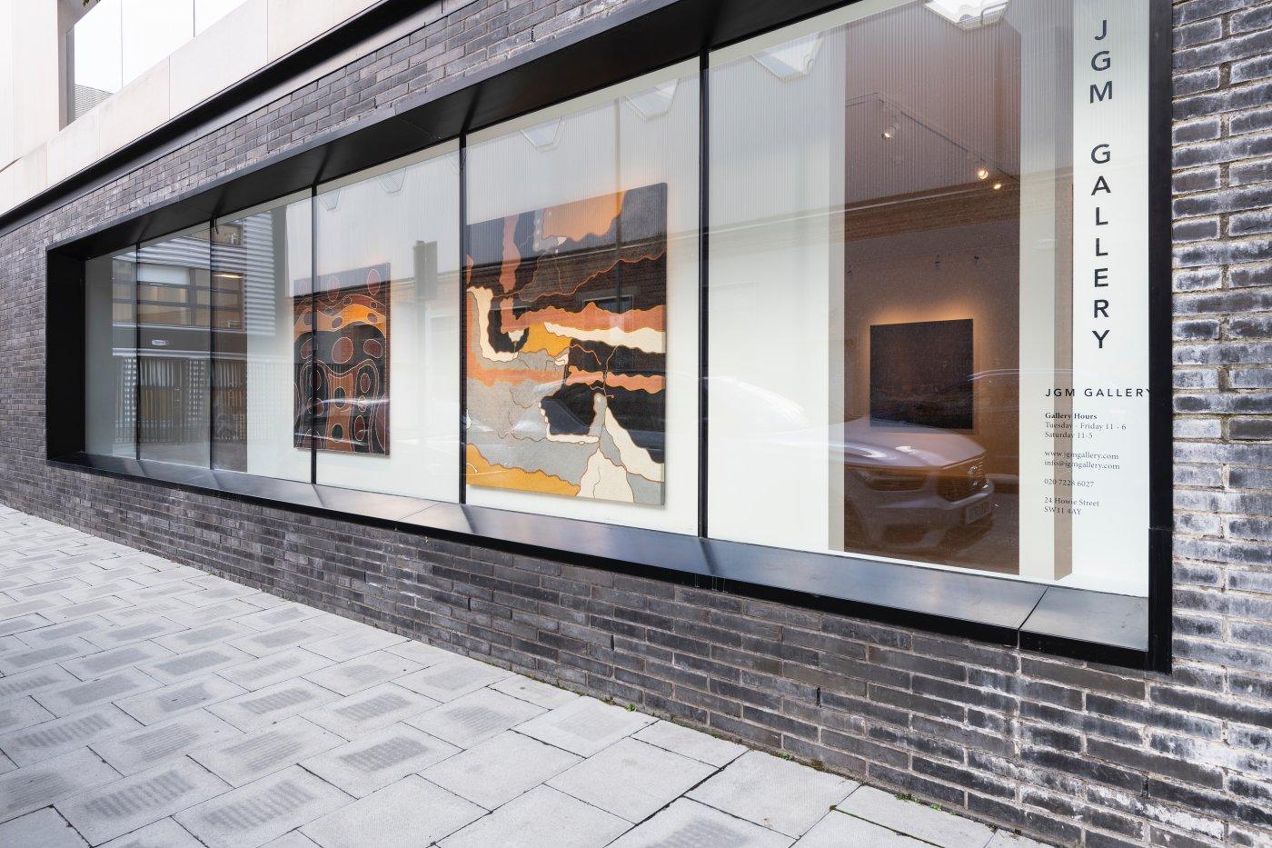 JGM Gallery Ngarranggarni 7