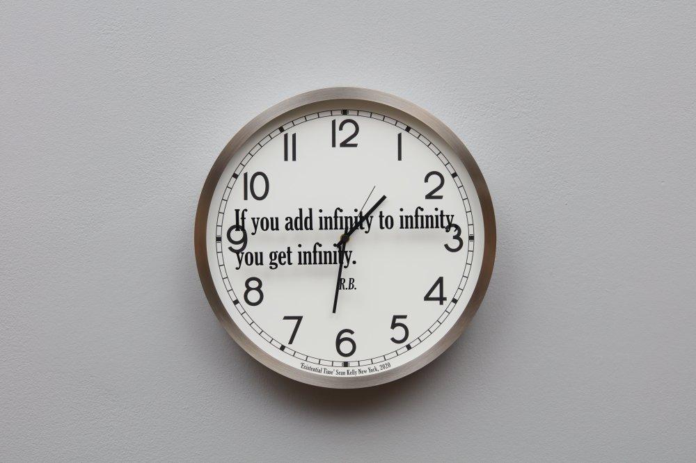 'Quoted Clocks #16'
