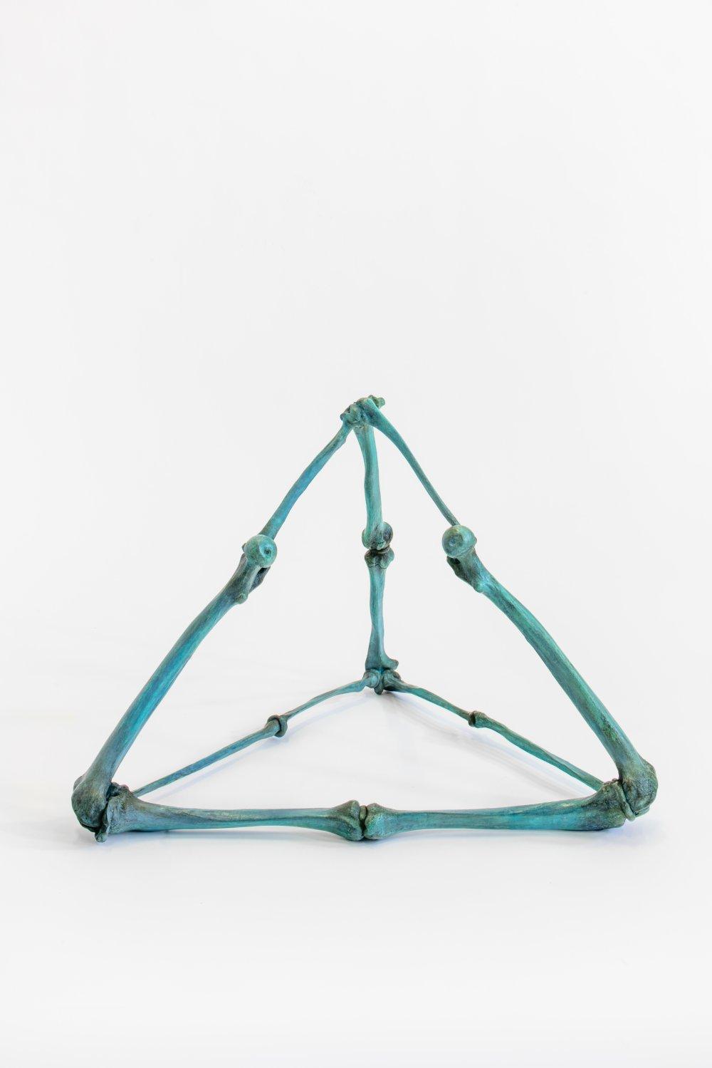 Pyramid'os - Le Buisson