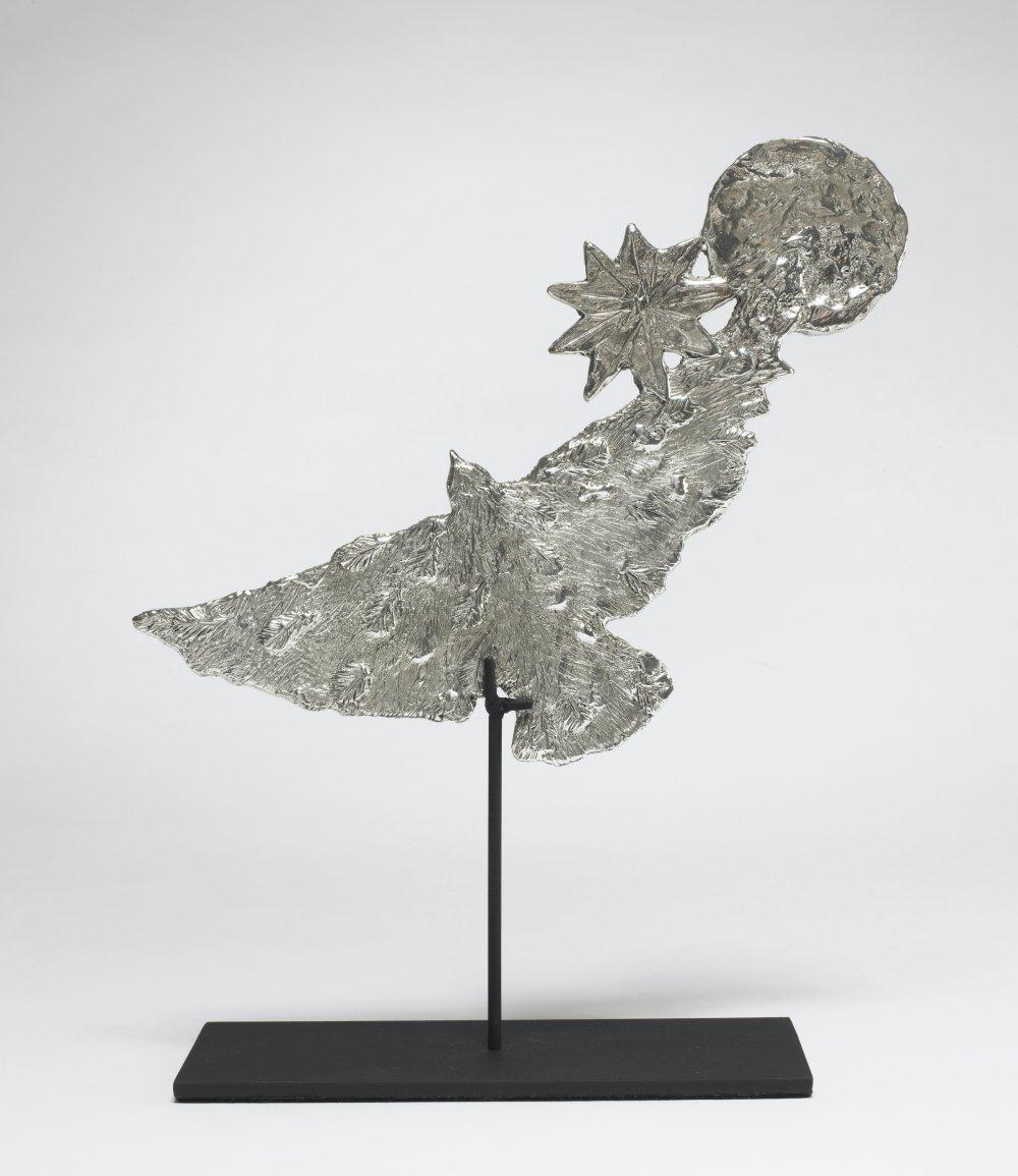 Crescent Bird