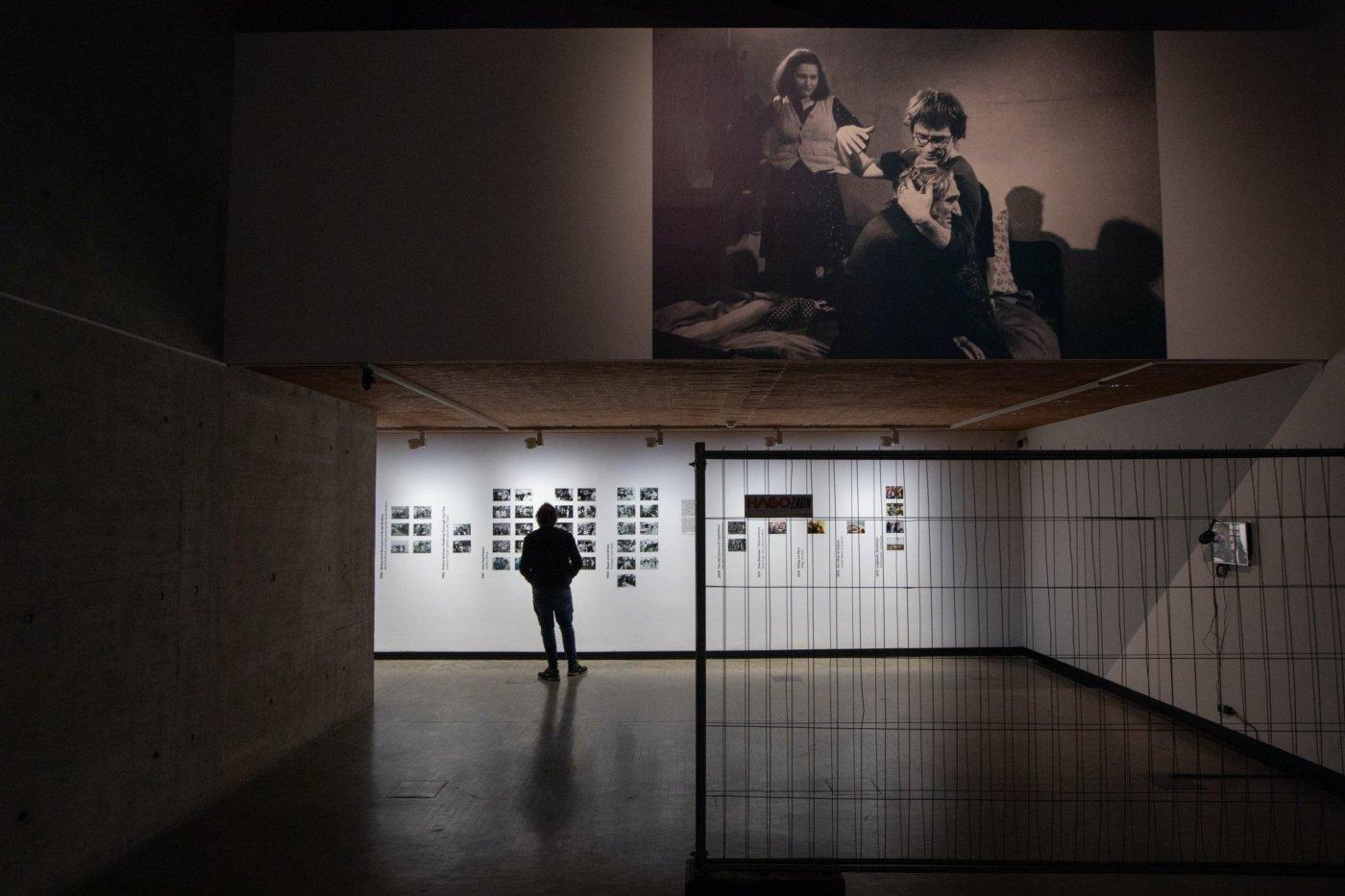 Kunsthalle Wien Zelimir Zilnik 3