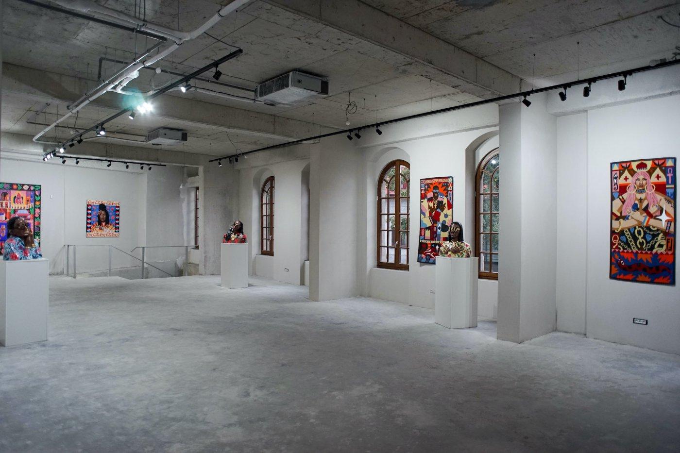Mobius Gallery Saddo 10
