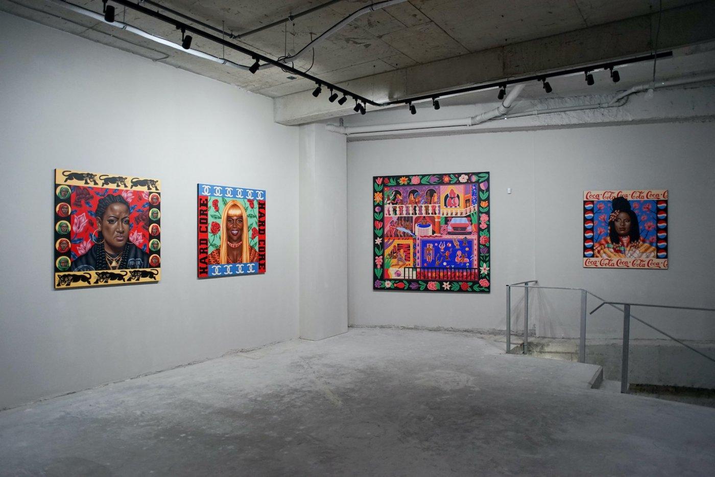 Mobius Gallery Saddo 6