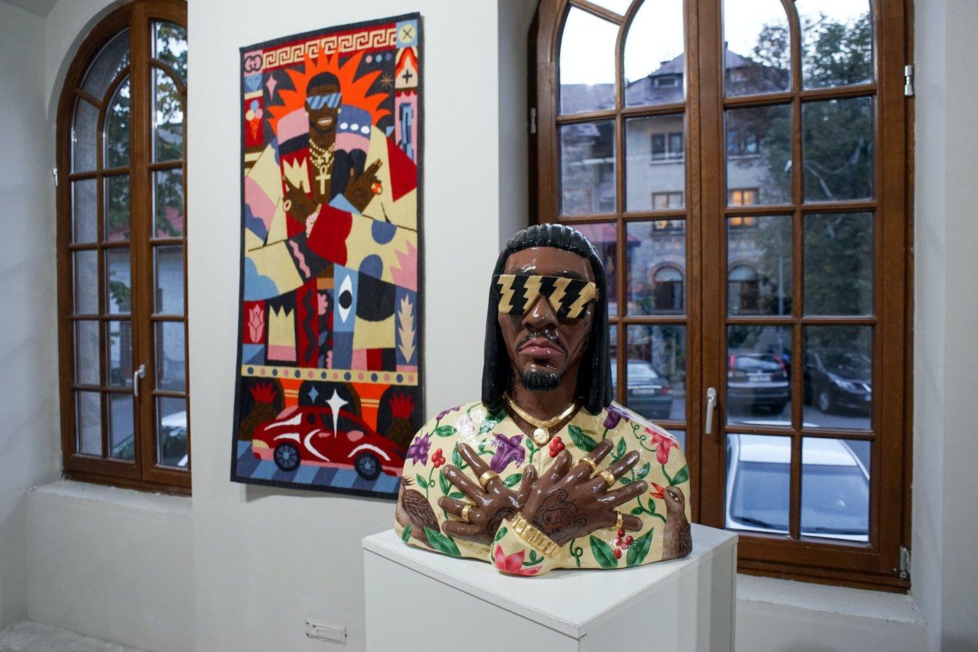 Mobius Gallery Saddo 8