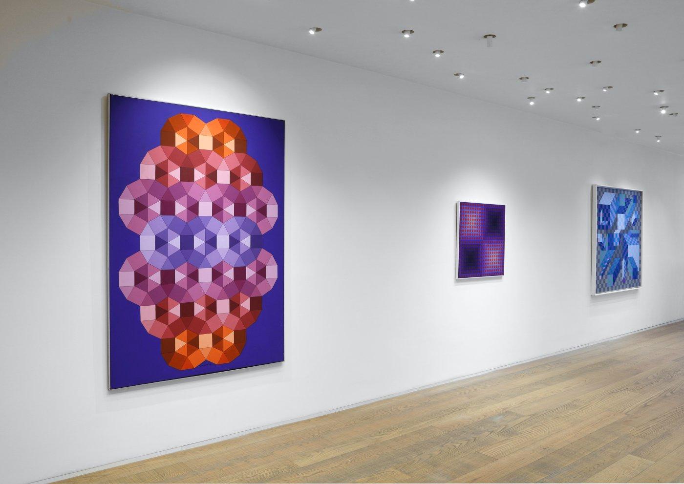 Tornabuoni Art Dynamic Visions 3