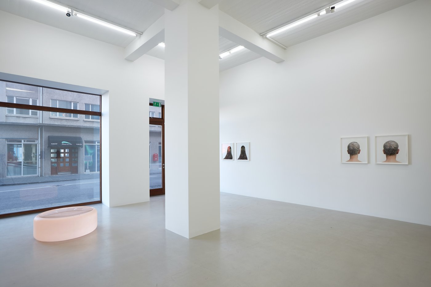 i8 Gallery Roni Horn 4
