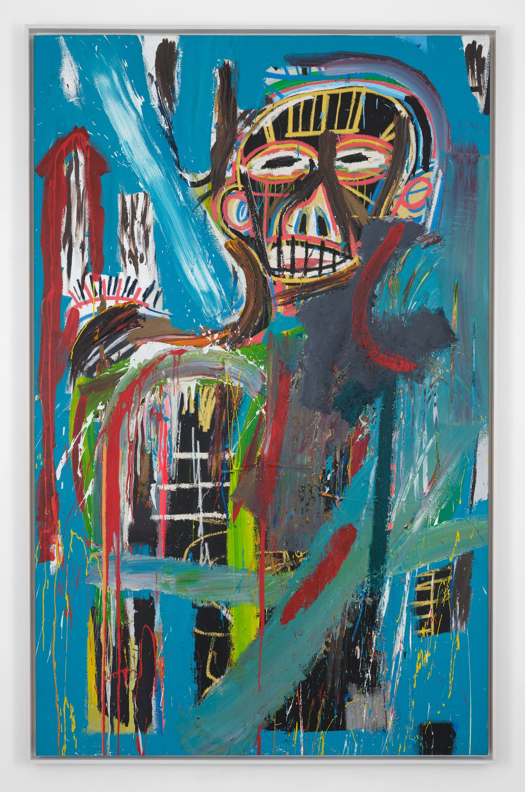 Basquiat_Untitled_1982 (LG-10337-19) framed