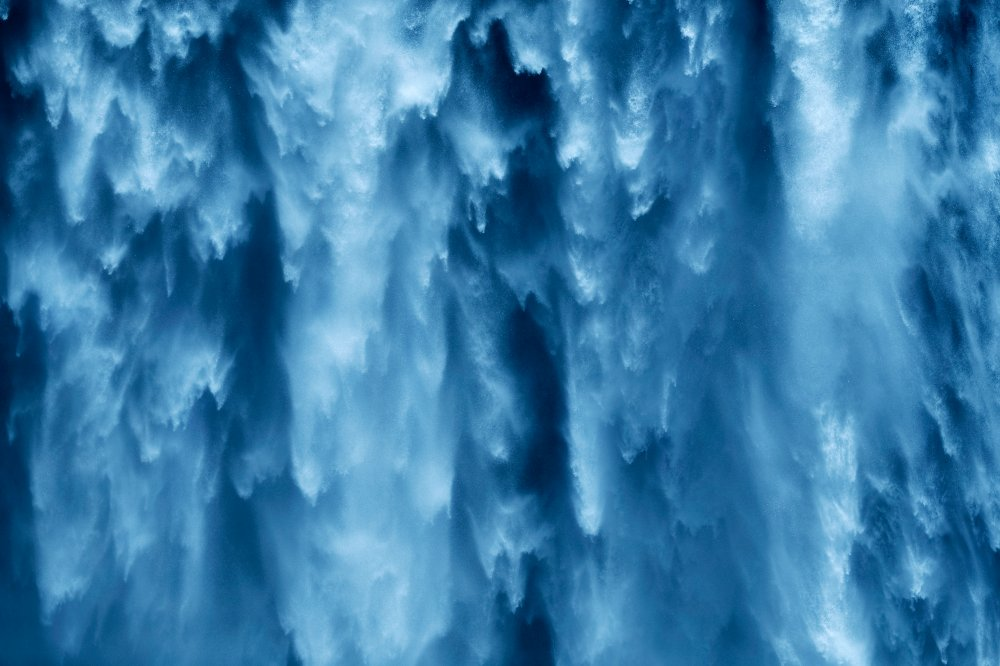 Waterfall #7803