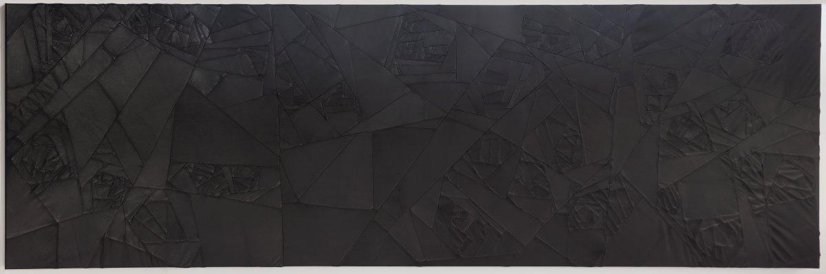 Untitled, Black Background