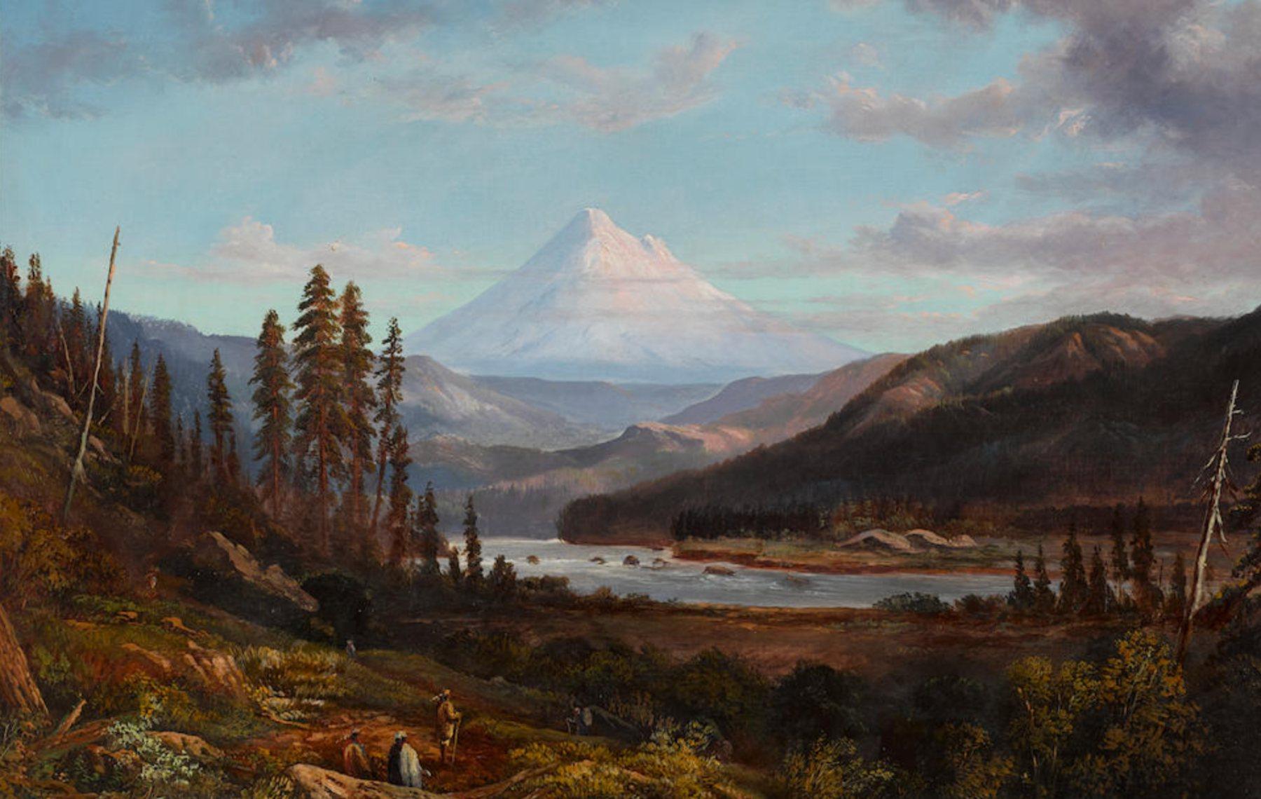 California Western Art
