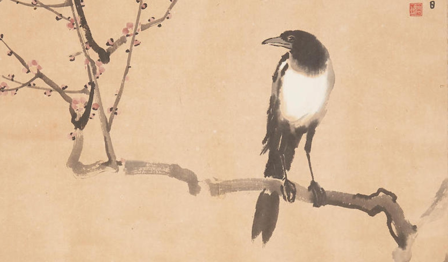Chinese Paintings