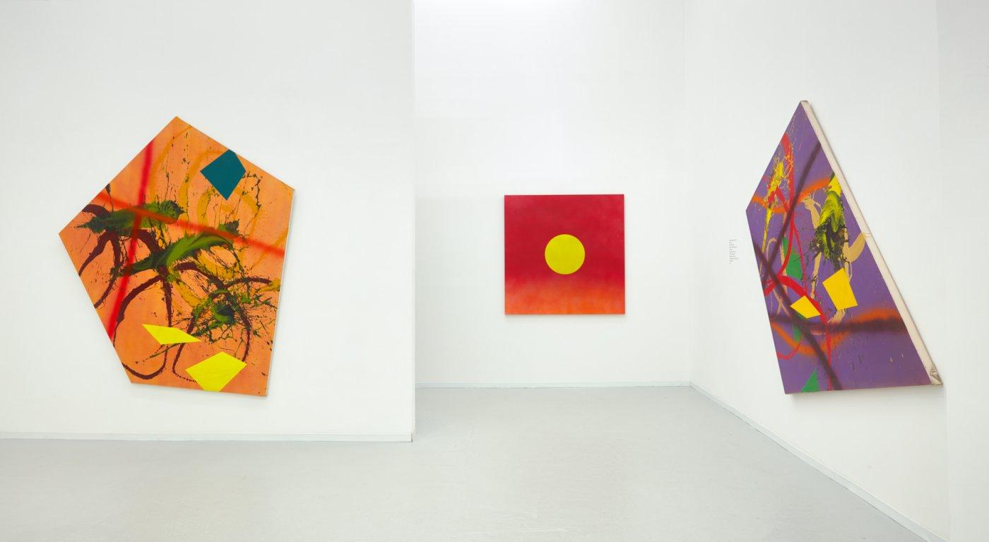David Richard Gallery Lester Rapaport 10