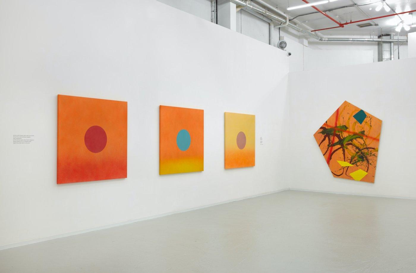 David Richard Gallery Lester Rapaport 3