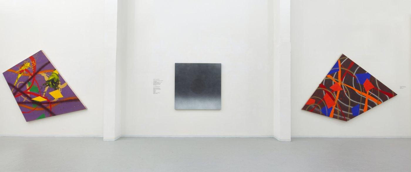 David Richard Gallery Lester Rapaport 4